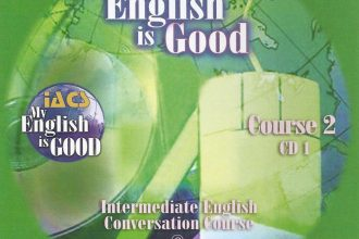Intermediate English Conversation (Audio Using CD's)